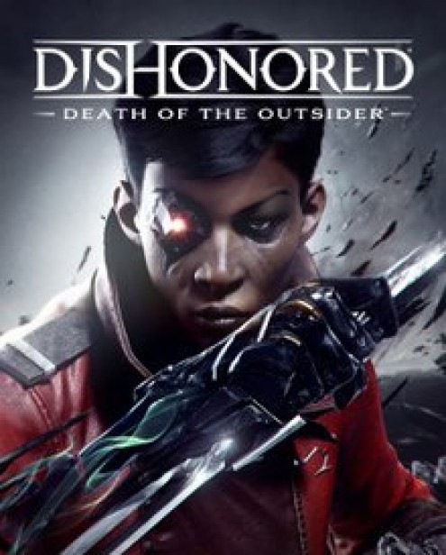 dishonored ۳ : death of outsider