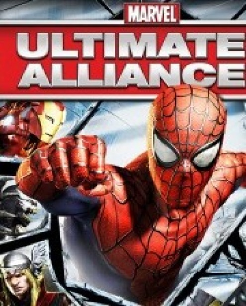 Marvel ultimate alliance ۲
