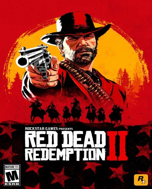 RED DEAD ۲