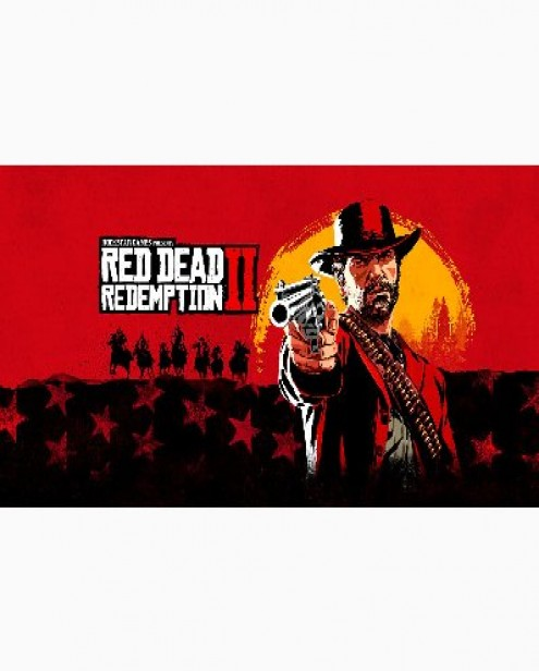 red dead redemtion ۲