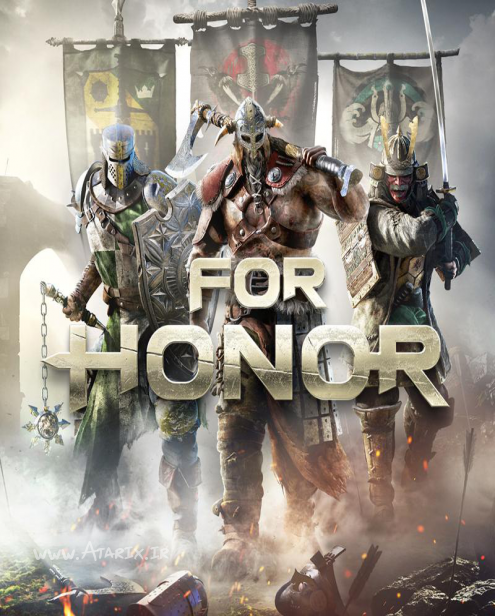 فور آنر For Honor
