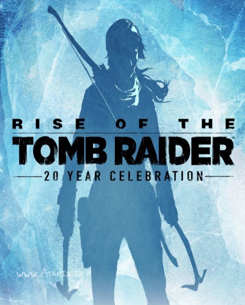 رایز آو د تامب ریدر Rise of the Tomb Raider