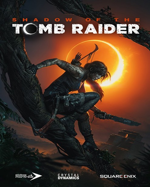 سایه ی توم ریدر Shadow of the Tomb Raider