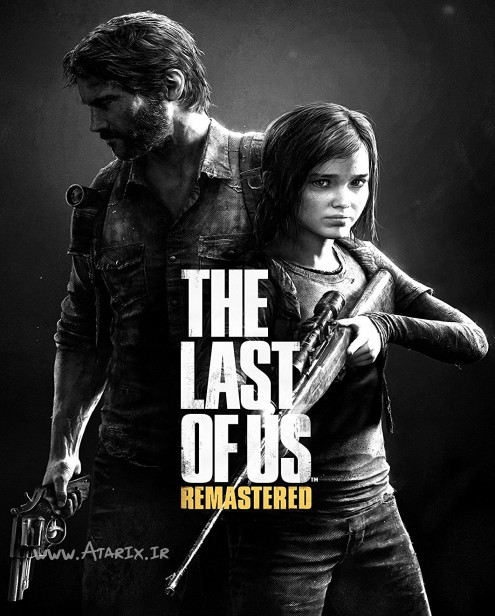د لست آف آس ریمستر The Last of Us Remastered